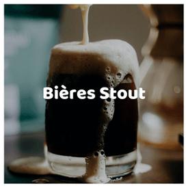 verre de biere stout