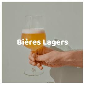 style de biere lager