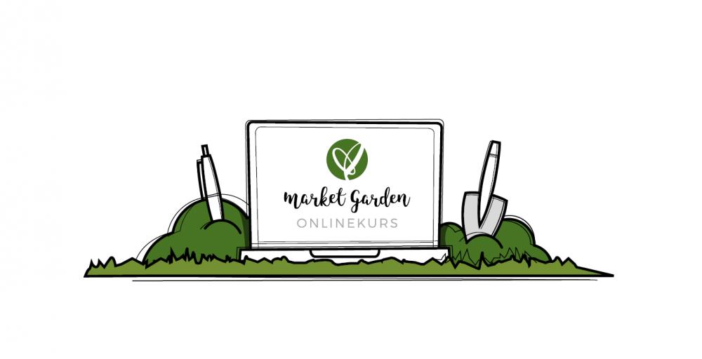 Market Garden Pro - Onlinekurs