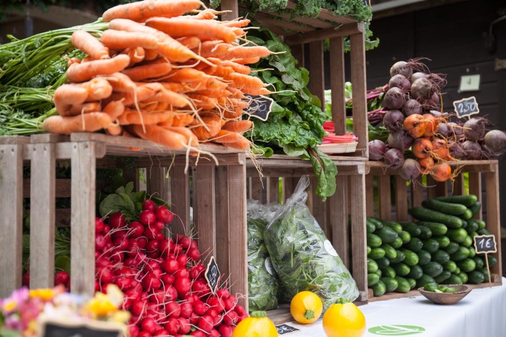 Weierhöfer Gemüsekiste