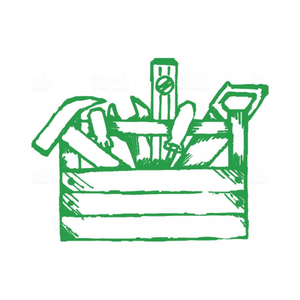 Rechner für Gartengeräte und Material (BETA)