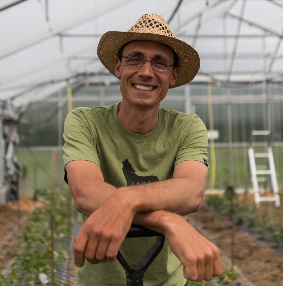 Farm smarter – not harder. Lean-Farm-Seminar für Gärtner