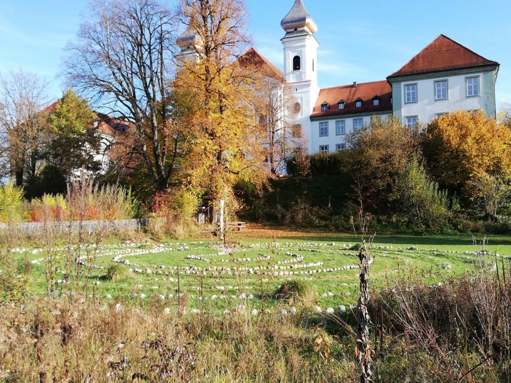 Gemeinschaftsacker am KlosterGut Schlehdorf