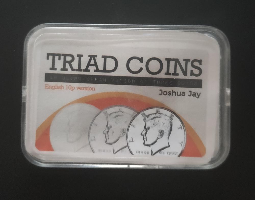 Triad coins