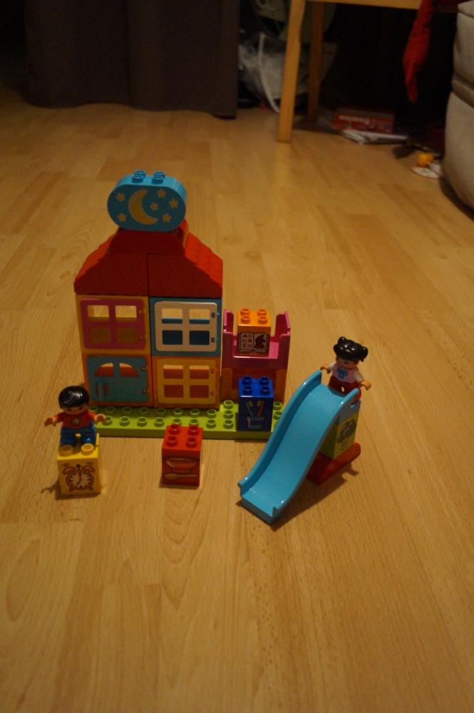 ma première maison