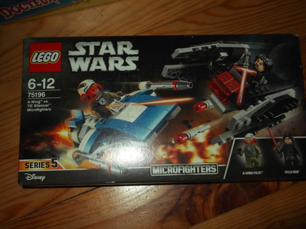 lego star wars 75196