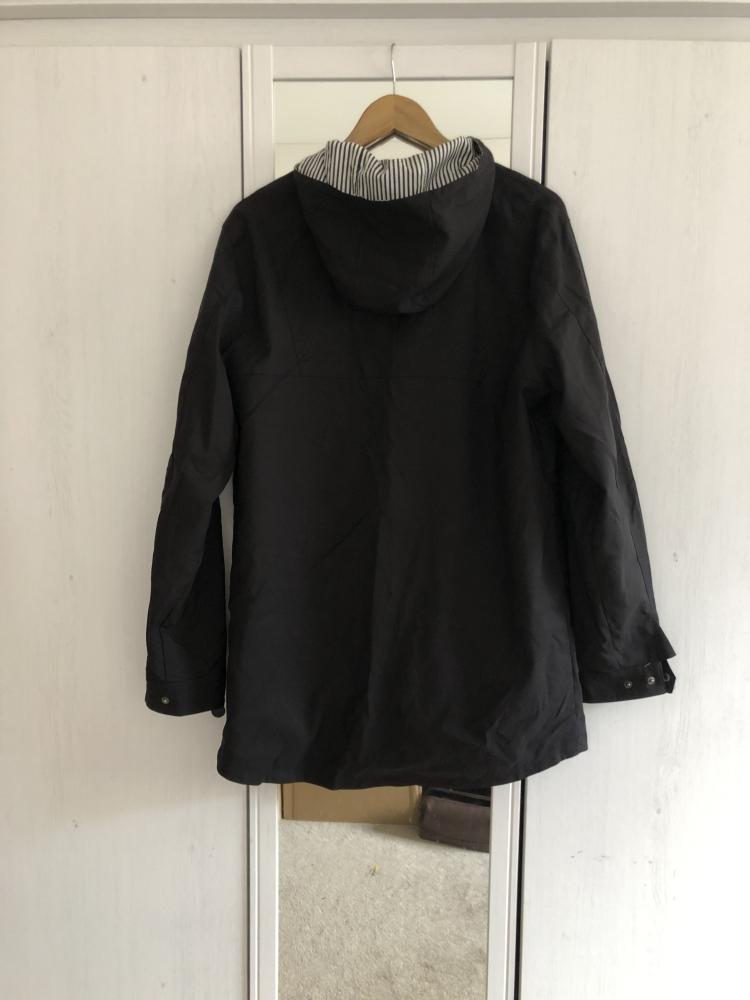 Kloude Clothing Overhead Jacket