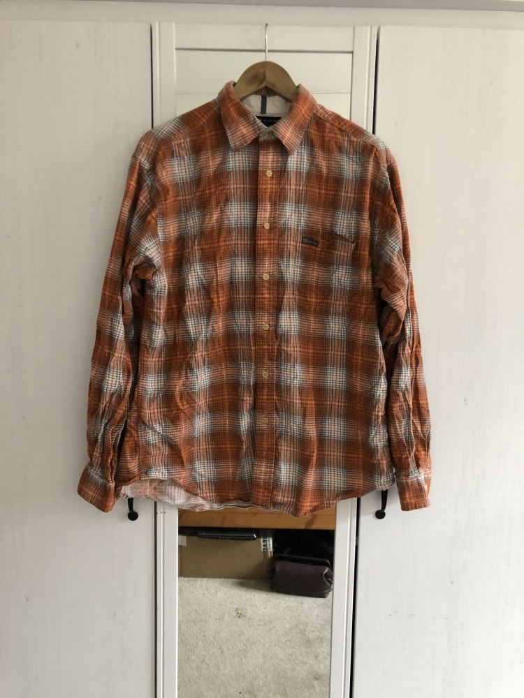 Checked Tommy Hilfiger Shirt