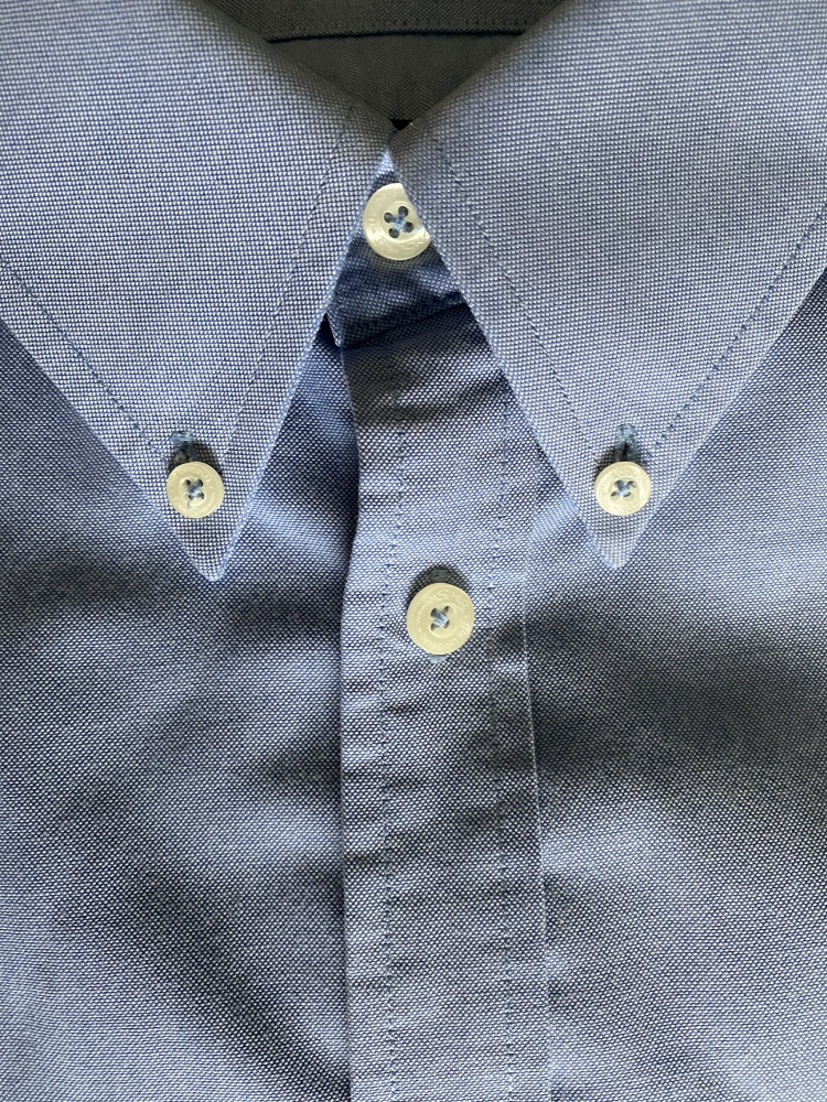 Ben Sherman Oxford shirt