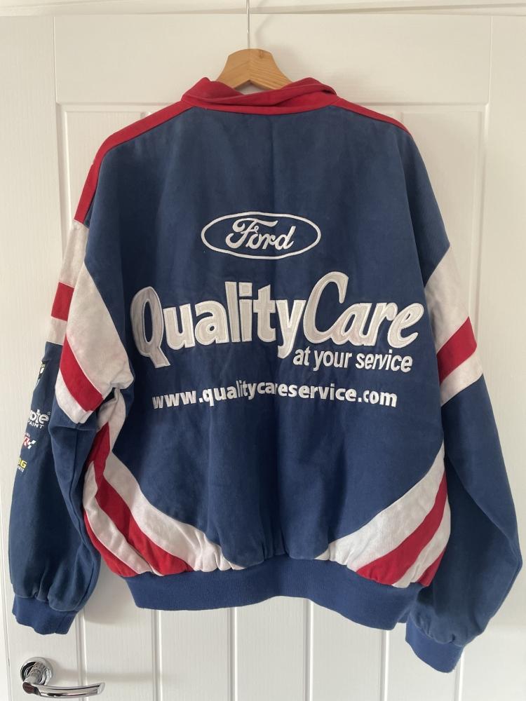 NASCAR Branded Jacket