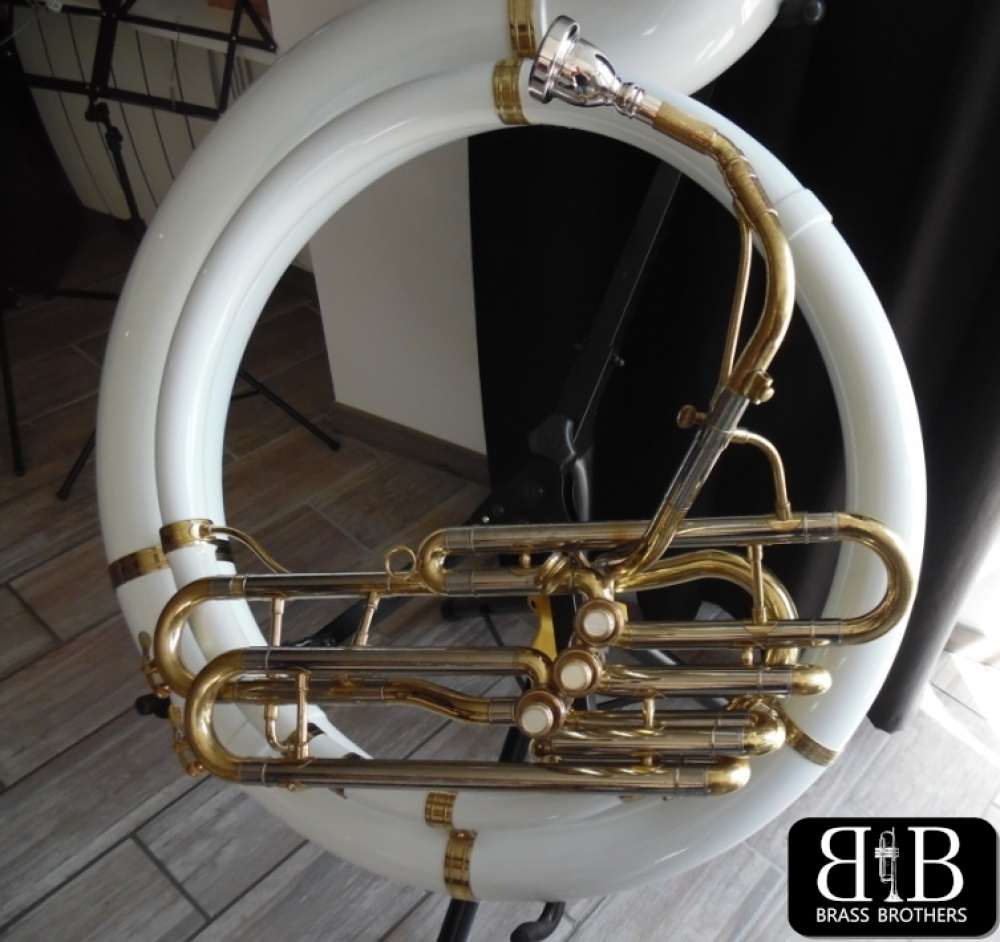 Soubassophone Yamaha YSH-301