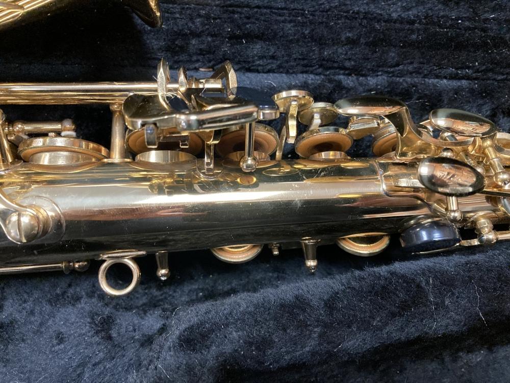 Saxophone Alto Jupiter JAS 769-767