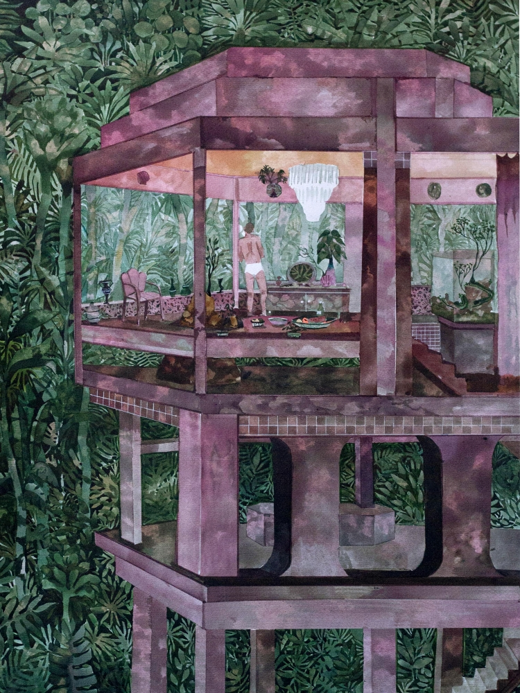 Jungle House III