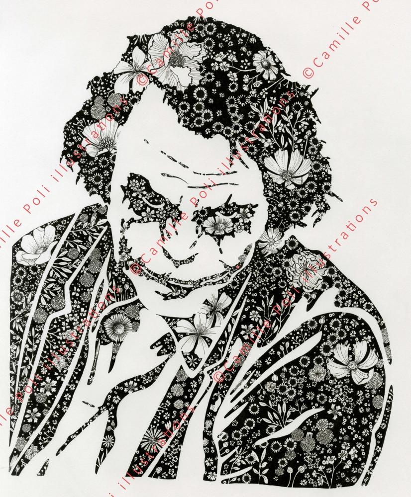 Flower Joker 1