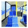 Un bus vide