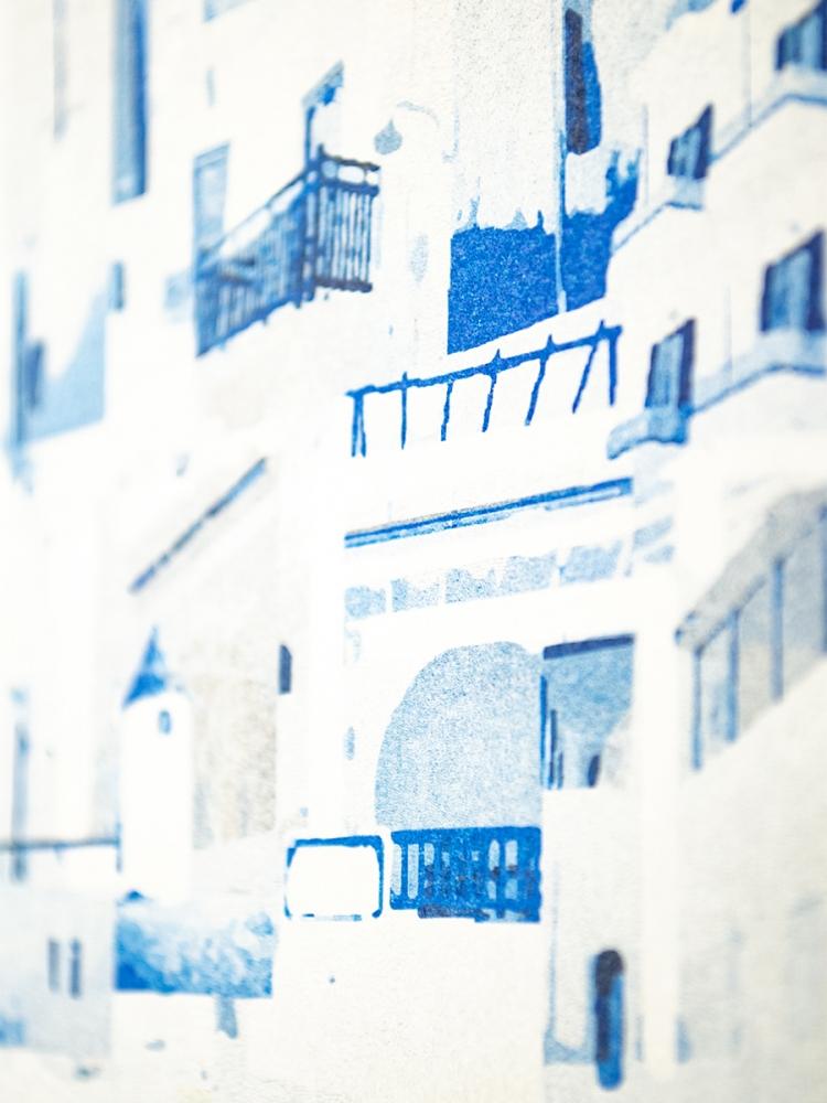 Les maisons d'amorgos A2