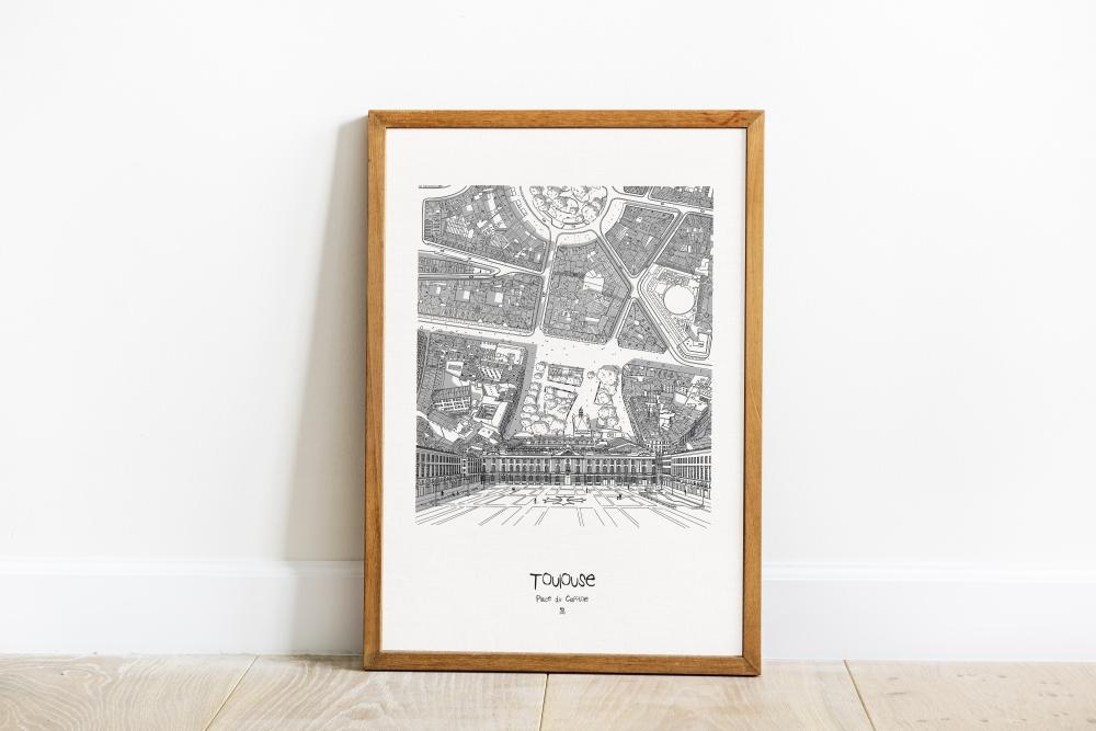 Capitole - Toulouse