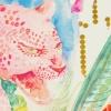 Pink Leopard - Série Limitée - Risographie