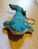 Porte-clés Baleine
