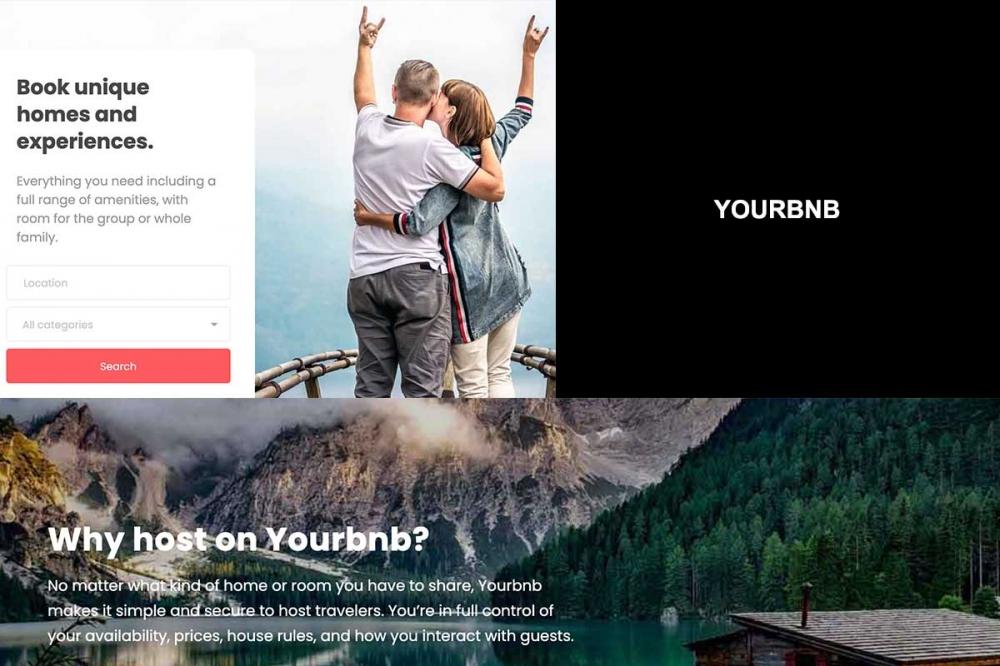 Yourbnb