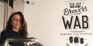 Portrait de Brasseur - Brasserie We Are Brewers