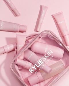 Nueva Línea Facial Kylie Jenner, KylieSkin