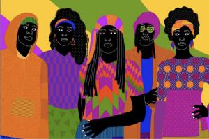 Le mouvement Black Lives Matter en illustration