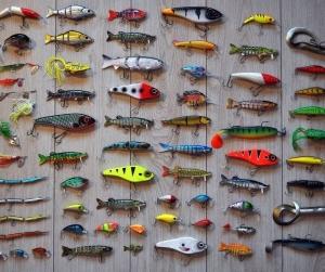 Comment choisir son matériel de pêche d'occasion ?