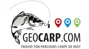 Geocarp.com : Le site référence pour trouver votre parcours carpe de nuit