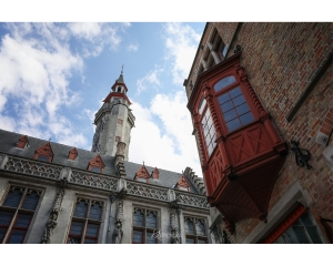 An afternoon discovering Hidden Brugge