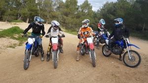 Cours de Motocross - On a testé pour vous !