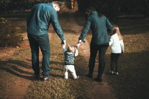 Pourquoi faire des activités parents/enfants ?