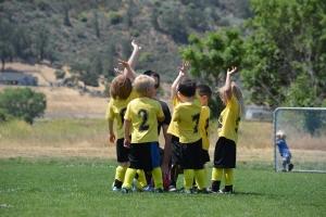 10 Leçons d'esprit sportif que les enfants devraient connaître