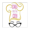 CHEF AND THE CITY
