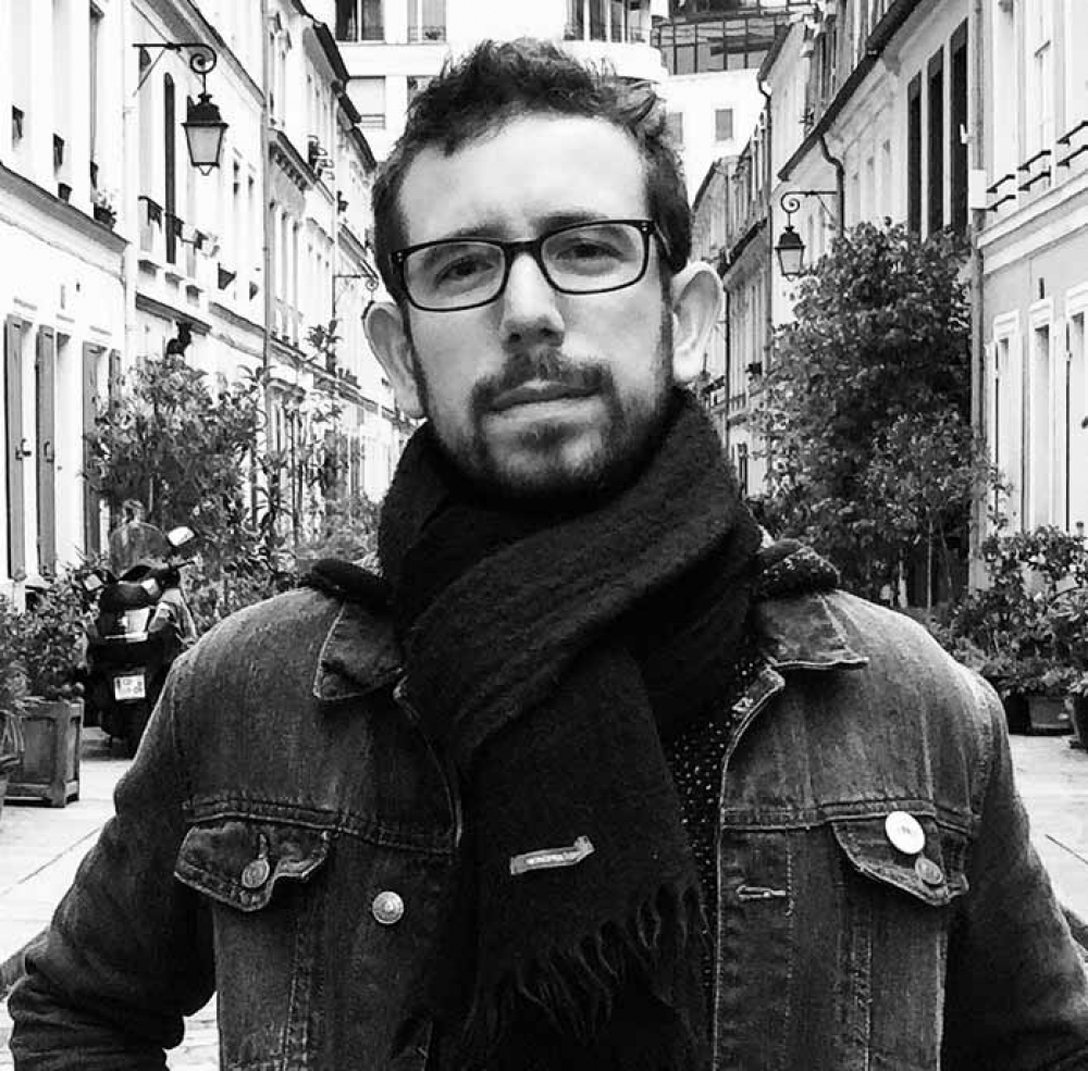 Bastien Péan
