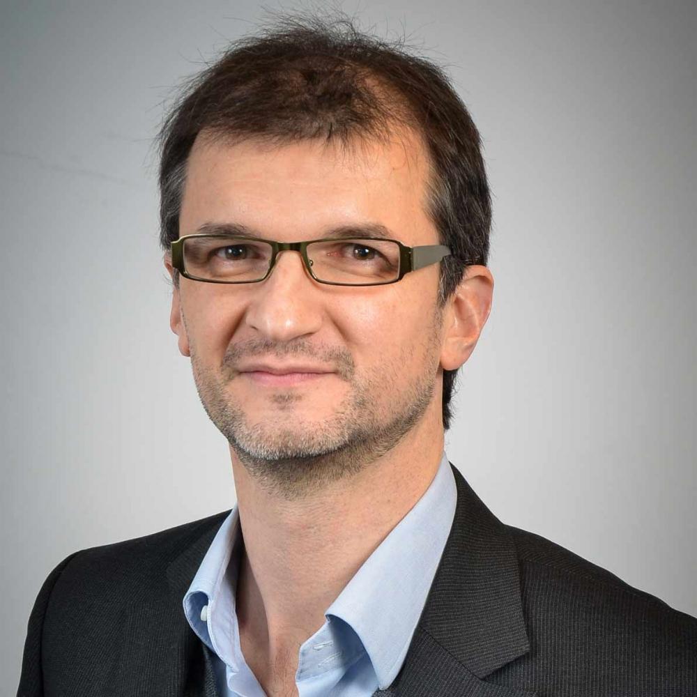 Frédéric Gaye