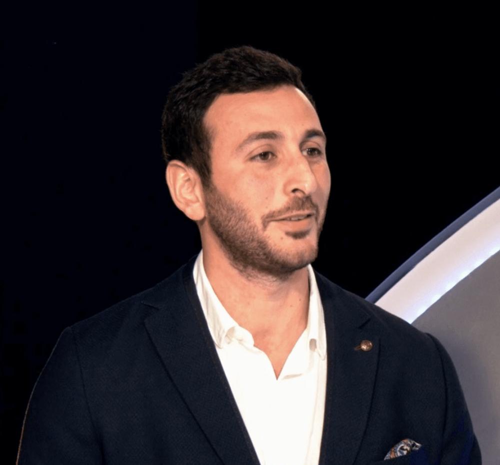 Tarek Issa