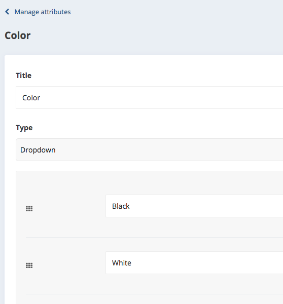 edit listing attributes kreezalid marketplace