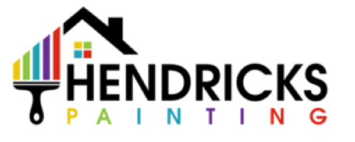 heindricks painting logo