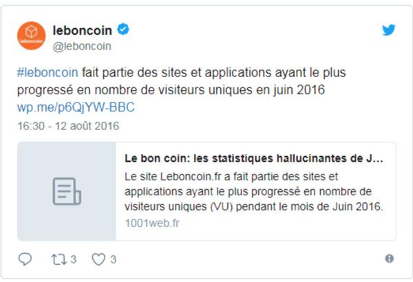 leboncoin tweet