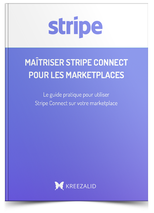 Stripe connect marketplace aide