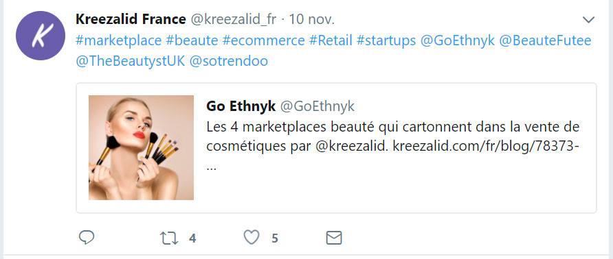 marketplace, SMO, kreezalid, twitter