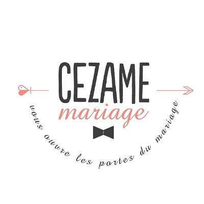 cezame mariage, artisans du bonheur, marketplace mariage, souplesse de paiement