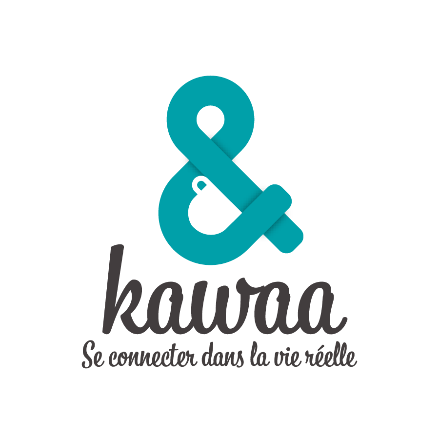 Marketplace Kawaa logo