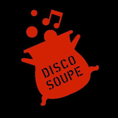 Marketplace Discosoupe logo