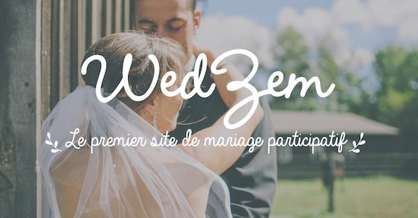 webzem, marketplace mariage, aider à financer son mariage, prestataires,