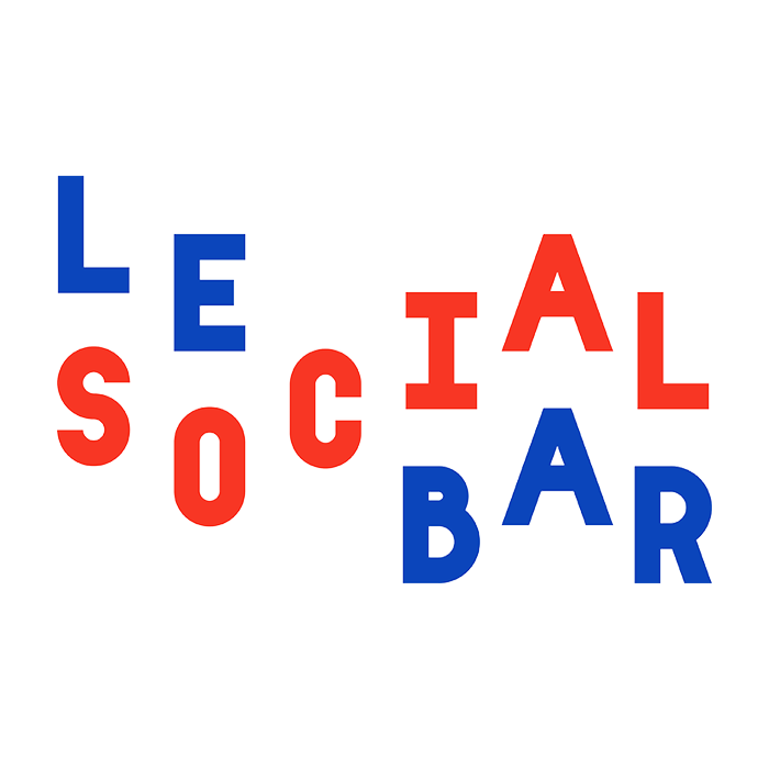 Marketplace Le Social bar logo