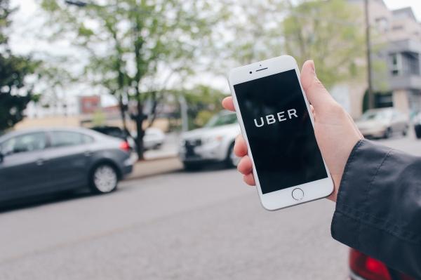Uber marketplace company
