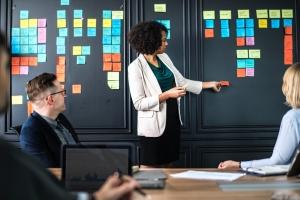 Comment accompagner efficacement les PME et ETI dans leur transformation digitale ?