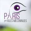 Paris Par Rues Méconnues